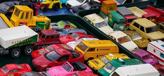 צעצועים רק לבנות?