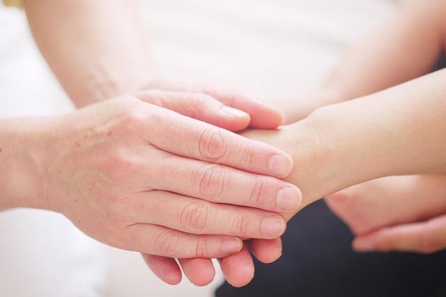 תפקידה של מטפלת הוליסטית