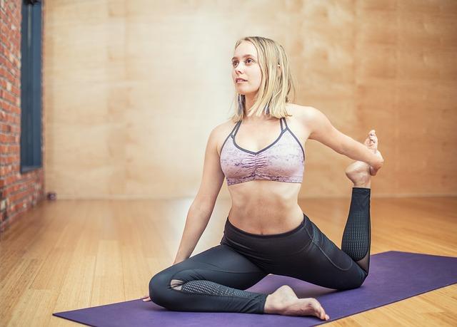 מה התועלות של יוגה לנשים בהריון