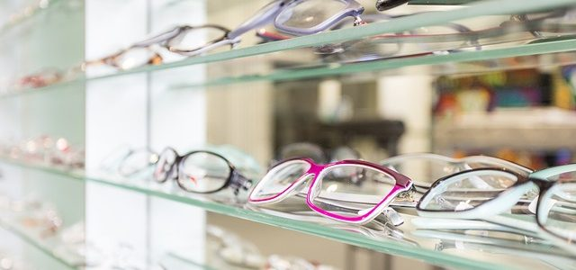 משקפי ראייה איכותיות
