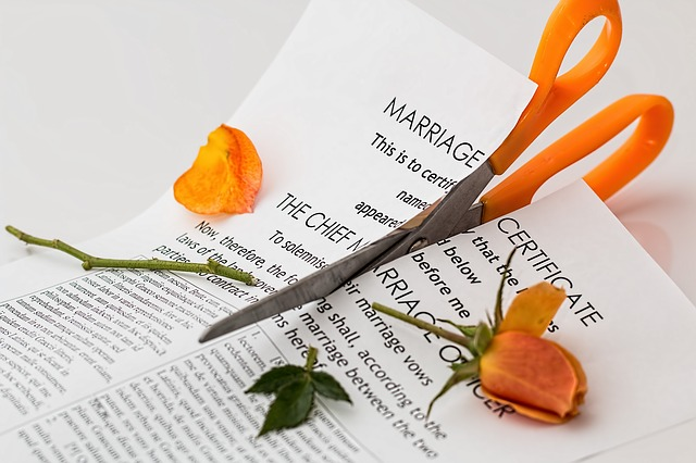 הסכם גירושין בין בני זוג – איך לעשות את זה בצורה מכובדת