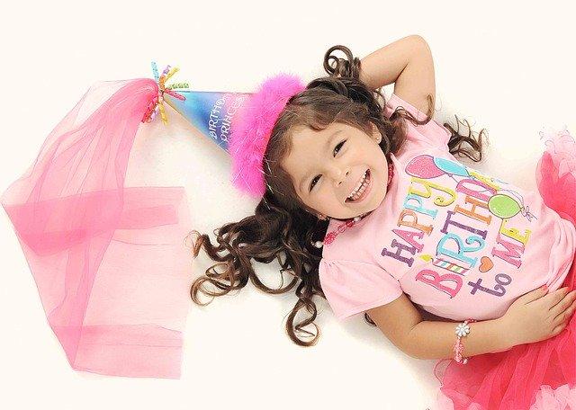יום הולדת פולמון לילדים