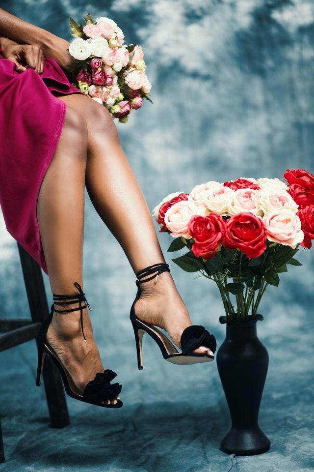 סנדלי נשים – איזו גזרה הכי נוחה?
