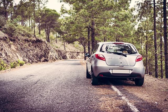 השכרת רכב: באילו מקרים מדובר בפתרון האולטימטיבי?