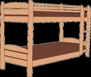 מיטות קומותיים